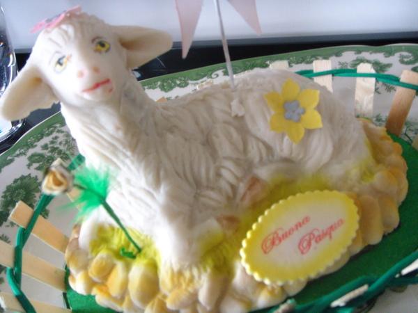 2009 Easter 復活節