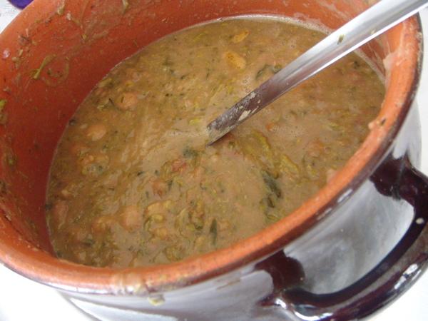 2009 Easter lunch 復活節午餐