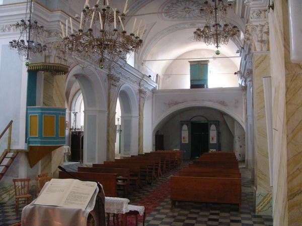 Filicudi wedding church 菲利庫迪島婚禮教堂