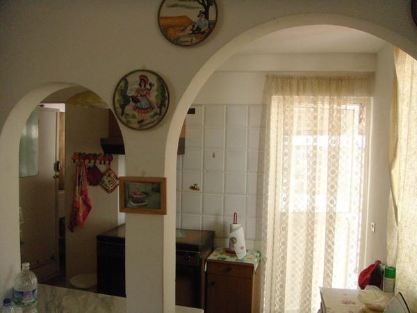 Lipari禮帕利島~Giusy's house 茱茜家