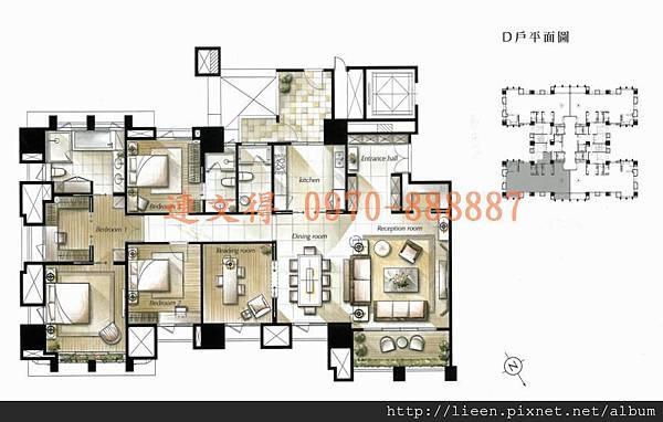 聯聚建設-聯聚方庭19