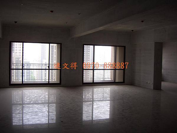 聚合發建設-聚合發經典高樓層合併戶2
