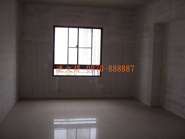 聚合發建設-聚合發經典高樓層合併戶6