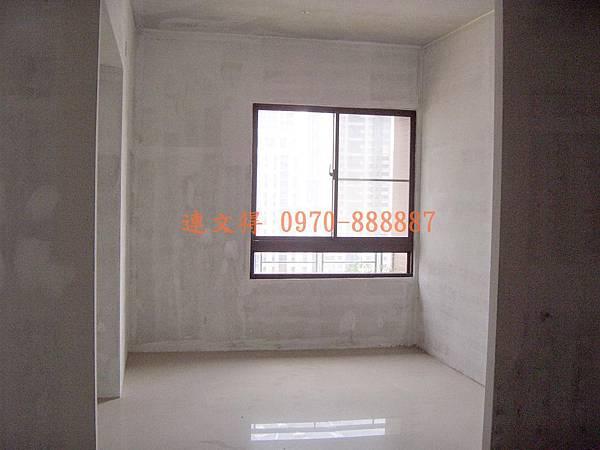 聚合發建設-聚合發經典高樓層合併戶15