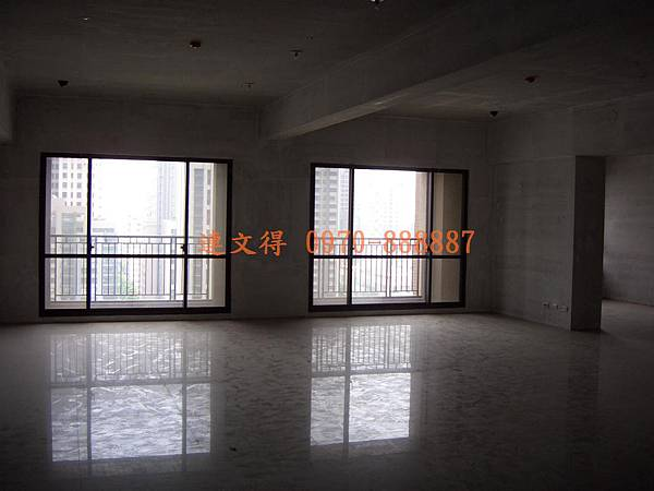 聚合發建設-聚合發經典高樓層合併戶25
