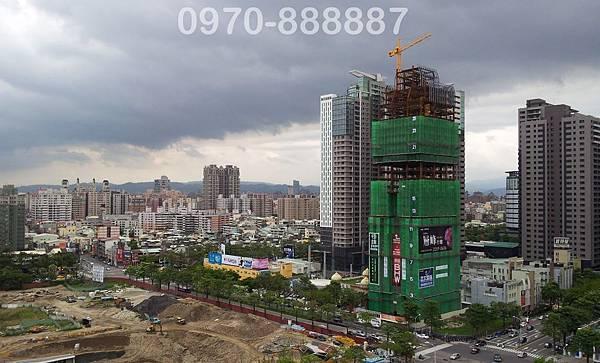 聚合發天琴-C棟高樓層3