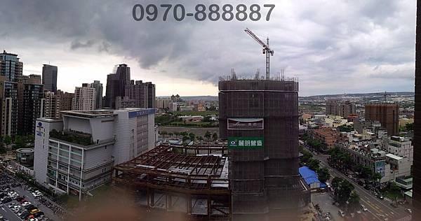 聚合發天琴-C棟高樓層6