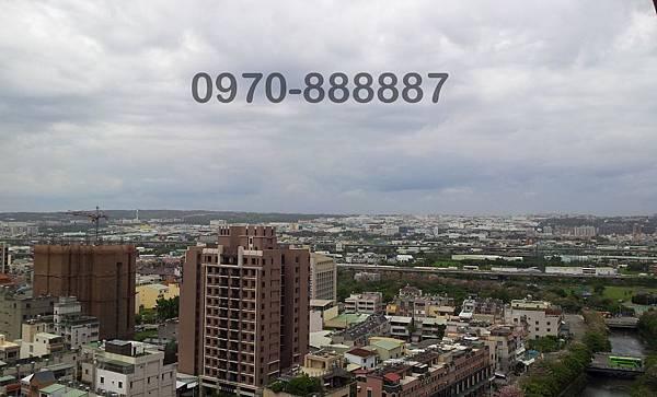 聚合發天琴-C棟高樓層19
