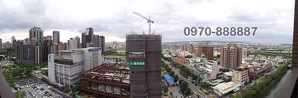 聚合發天琴-C棟高樓層27