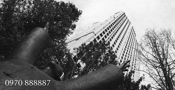 聯聚建設-聯聚方庭-台中七期-方庭大廈11
