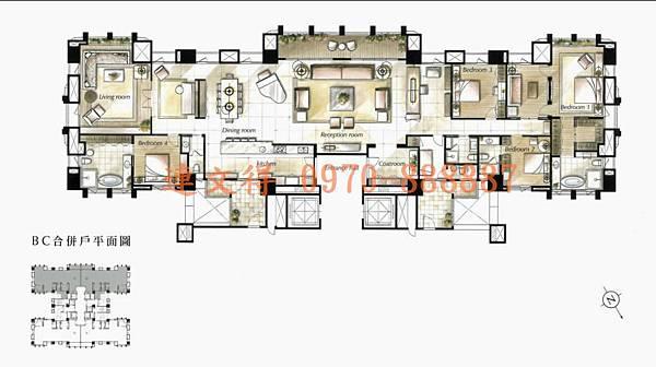 聯聚建設-聯聚方庭15