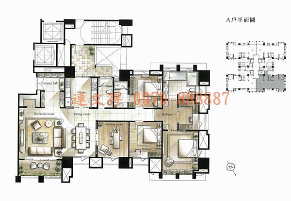 聯聚建設-聯聚方庭16
