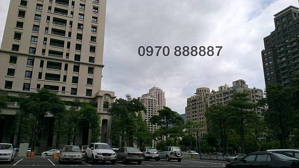 親家建設-親家青雲道F棟高樓層1