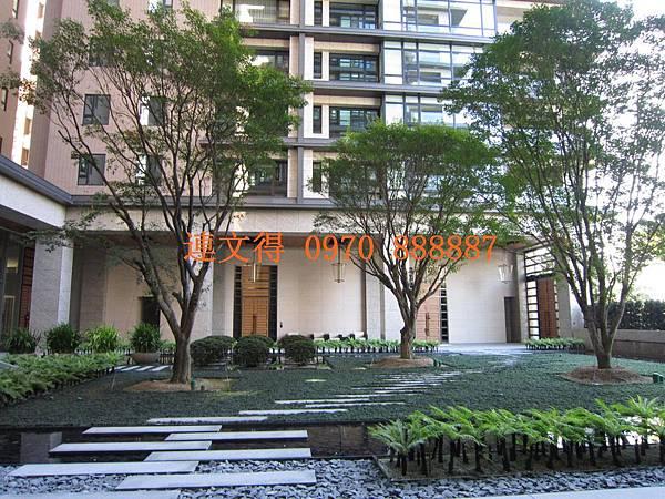 寶輝建設-寶輝世紀花園-世紀花園中樓層無限視野34