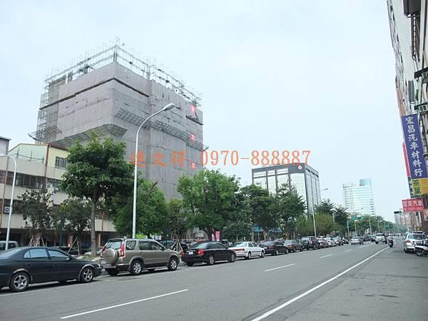 台中-雙橡園-櫻ONE特區-雙橡園建設-櫻ONE-23