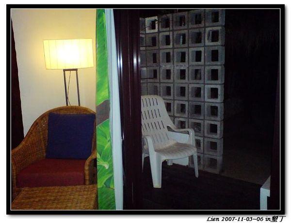 悠活房間景4房間內外