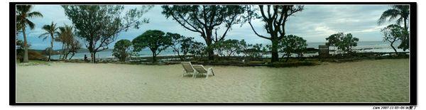 悠活私人沙灘1