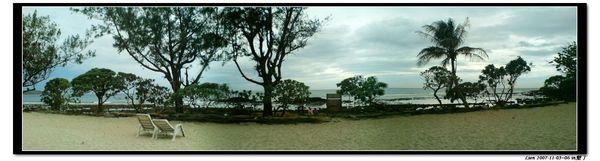 悠活私人沙灘2