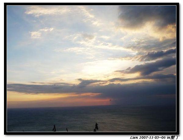 關山日落4