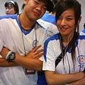 me and雅如姐