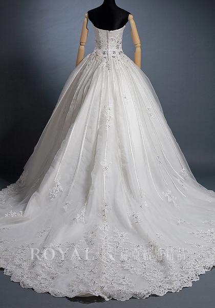 結婚白紗 背面 LA0398-1.jpg