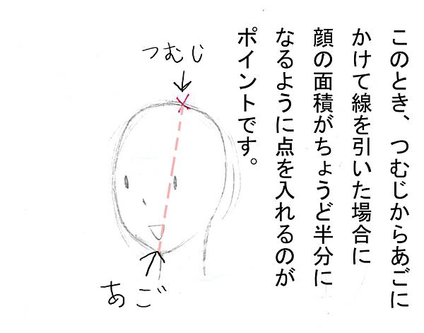 簡単髪の毛講座02