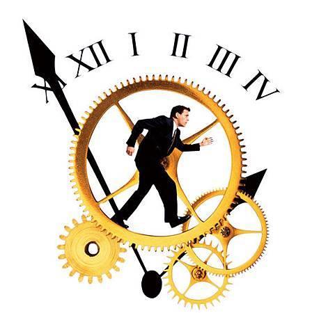 NLP時間與心態管理