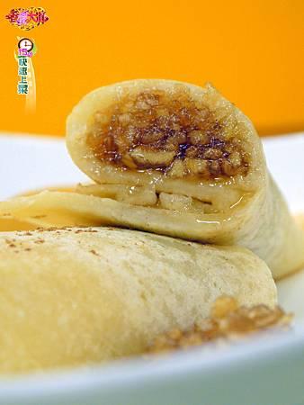 蘋果捲餅 (3)