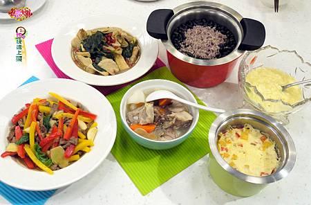 產後料理 (1)