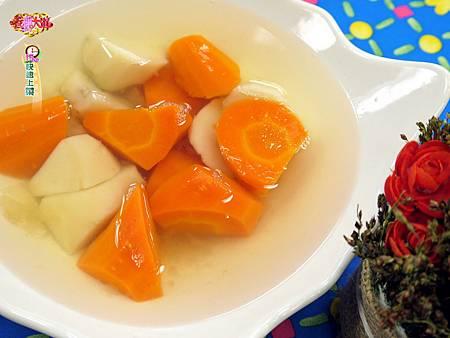 煉蔬菜湯-壓標
