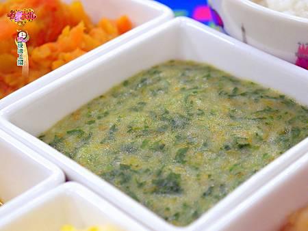 蔬菜泥-壓標