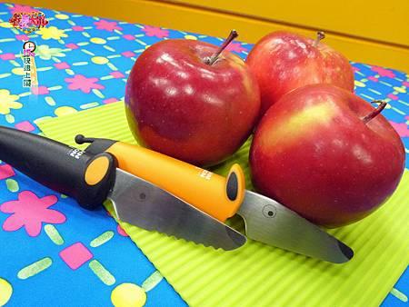 蘋果汁及泥 (2)-壓標