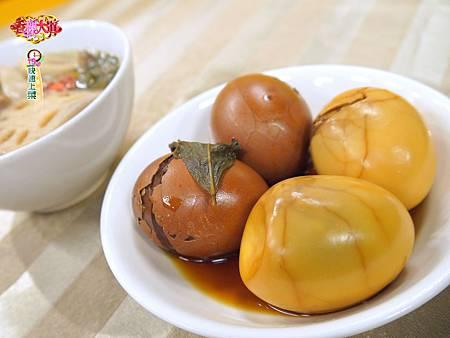 千里傳香茶葉蛋 (1)