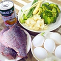 鮮奶蛋白燴魚片-壓標