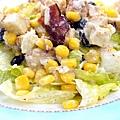 生菜玉米培根佐法式鄉村醬 (2)壓標