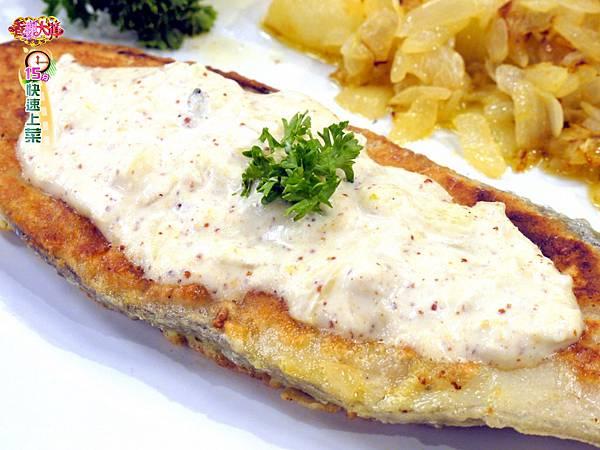法式鄉村鱈魚排 (2)壓標