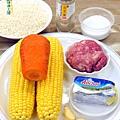 奶油玉米飯-壓標