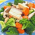 時蔬炒鮭魚 (1)-壓標