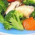 時蔬炒鮭魚 (3)-壓標