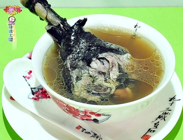何首烏皇帝雞 (2)-壓標