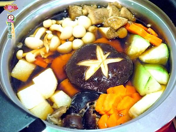 日式蔬食壽喜燒 (1)-壓標