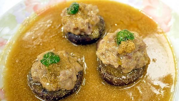 松露香菇鑲肉.JPG