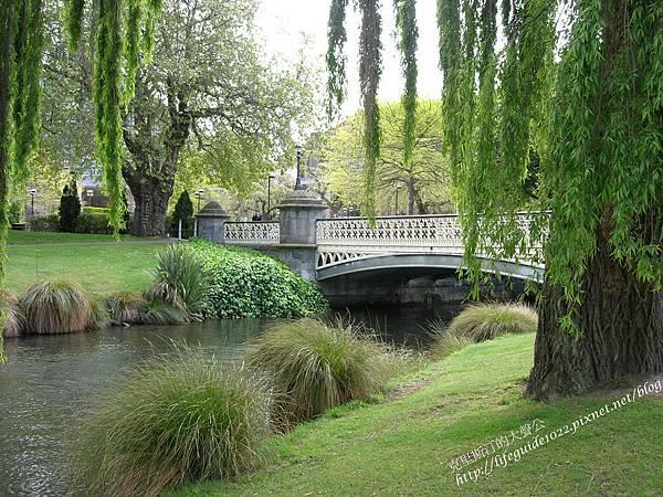亞芳河(Avon River)