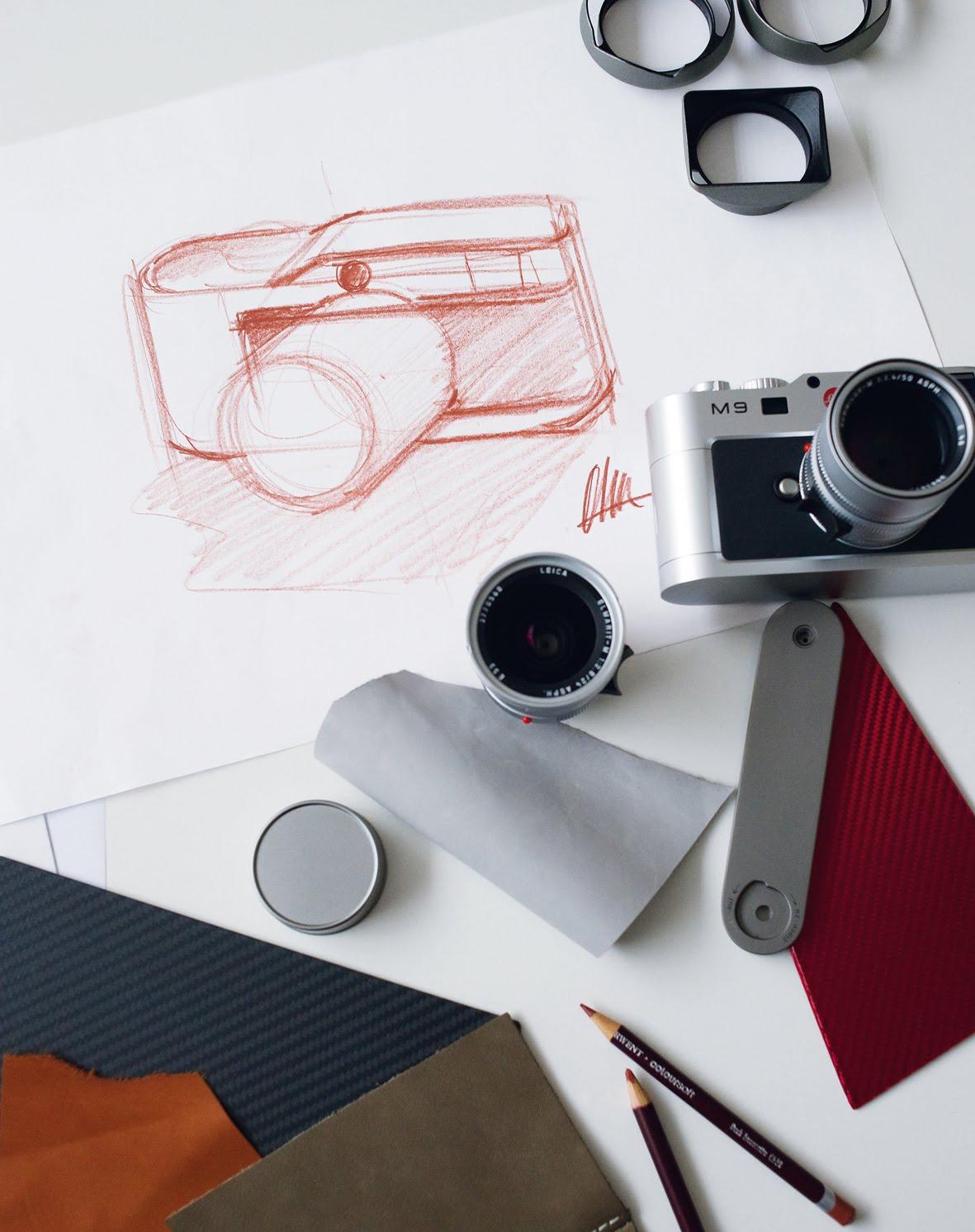 Leica M9 Titan_Walter de Silva_5.jpg