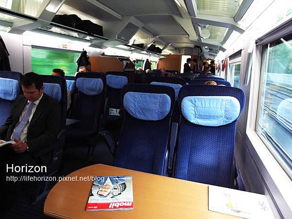 德國ICE列車