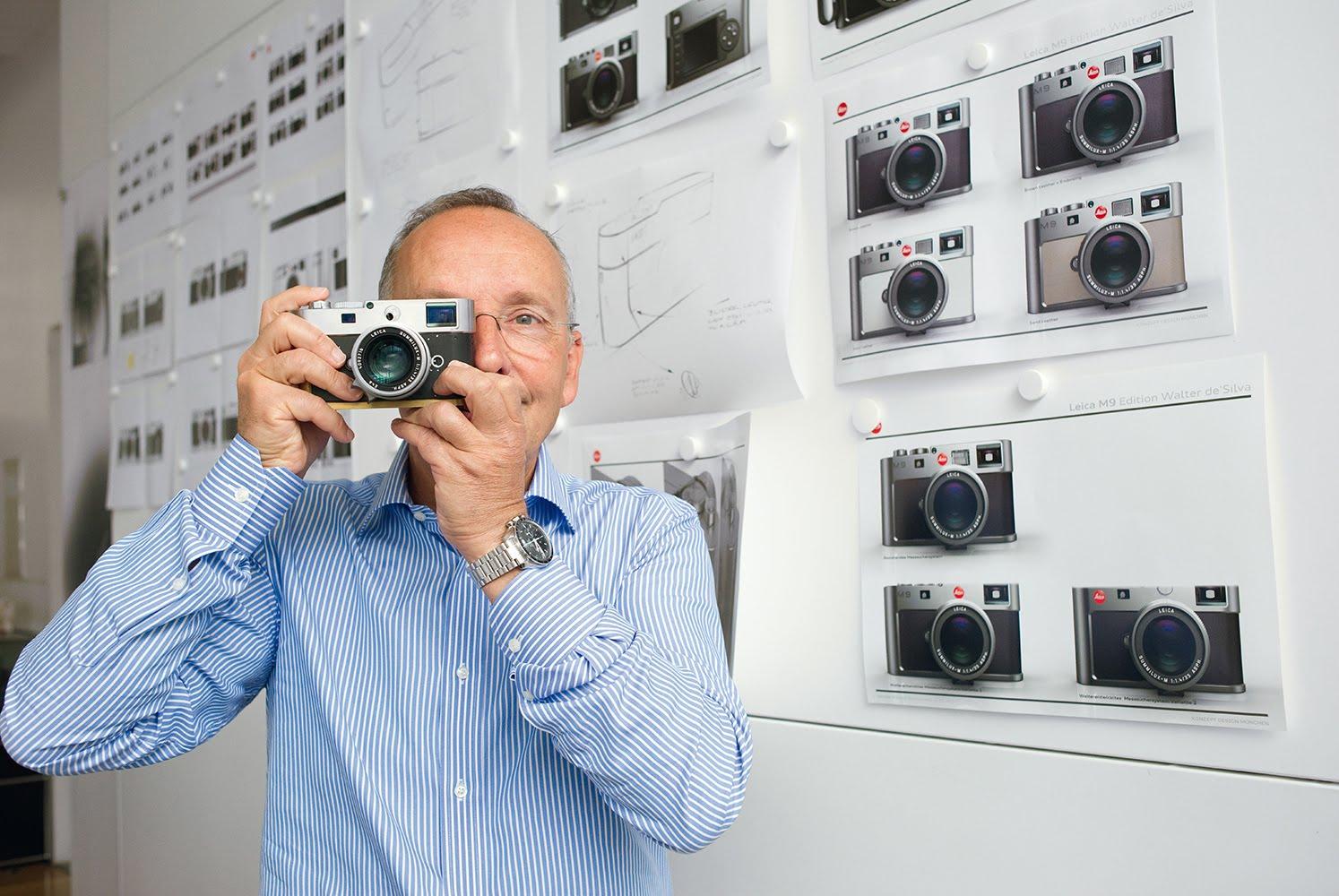 Leica M9 Titan_Walter de Silva_1.jpg
