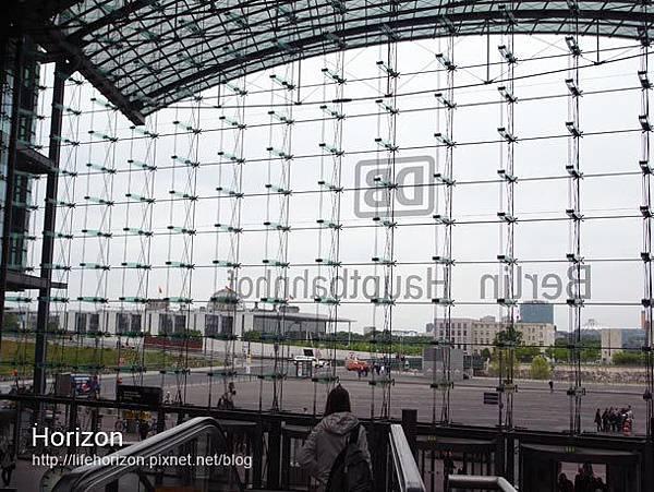 柏林火車站