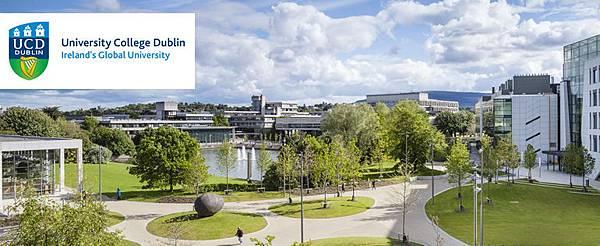 最新高CP值留學國家選擇/愛爾蘭大學10大推薦-GLC鉅霖UCD GLC