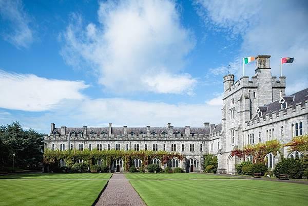最新高CP值留學國家選擇/愛爾蘭大學10大推薦-GLC鉅霖UCC GLC
