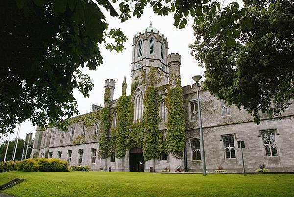 最新高CP值留學國家選擇/愛爾蘭大學10大推薦-GLC鉅霖NUI Galway GLC